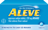 ALEVE Tablets