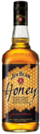 NEW! Jim Beam Honey