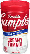 Campbell's Soup on the Go
