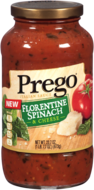 Prego® Florentine Spinach & Cheese Italian Sauce
