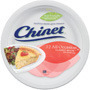 Chinet Classic White™ Lunch Plates