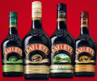 Baileys Original Irish Cream & Flavors