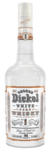 George Dickel White Whisky