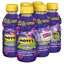 Mott's Juice Drink – 40% Less Sugar