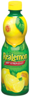 REALEMON Squeeze Lemon Juice