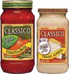 CLASSICO® Pasta Sauce