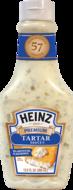 Heinz® Tarter Sauce or Heinz® Horseradish Sauce