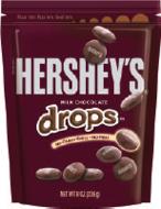 HERSHEY'S® Milk Chocolate Drops