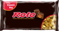 ROLO® Chewy Caramels in Milk Chocolate