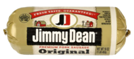 Jimmy Dean Fresh Roll Breakfast Sausage