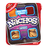 Armour LunchMakers Nachos