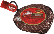 John Morrell Spiral Sliced Bone-In Half Ham