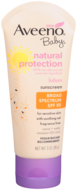 AVEENO Baby Natural Protection SPF 50