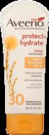 AVEENO Protect + Hydrate SPF 30