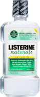 Listerine Naturals™ Herbal Mint Antiseptic