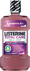 Listerine Total Care Anticavity Mouthwash