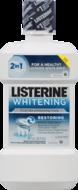 Listerine Whitening Clean Mint Mouthwash