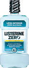 Listerine Zero Clean Mint Mouthwash