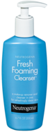 Neutrogena® Fresh Foaming Cleanser