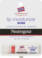 Neutrogena® SPF 15 Lip Moisturizer