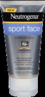 Neutrogena® Sport Face SPF 70+