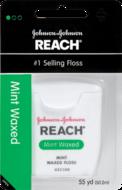 Reach® Mint Waxed Floss
