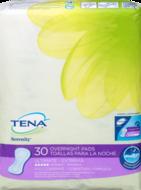 TENA Ultimate Overnight Pads