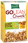Kashi GoLean Crunch - Honey Almond Flax