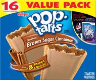 Pop Tarts - S'mores