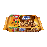 Keebler Chocolate Lovers Chips Deluxe