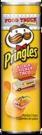 Pringles LIMITED EDITION Kickin' Chicken Taco