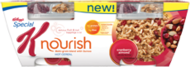 K-Nourish Hot Cereal