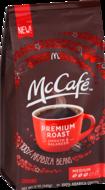 McCAFE Ground or Whole Bean Coffee