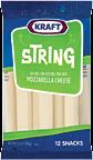 KRAFT String Cheese