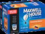 MAXWELL HOUSE Coffee Single Serve Cups