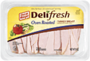 OSCAR MAYER Deli Fresh Shaved Cold Cuts