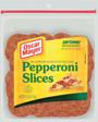 OSCAR MAYER Pepperoni Slices