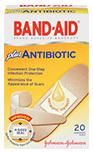 Band-Aid® Antibiotic Assorted