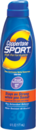 Coppertone SPORT Spray SPF 30 Sunscreen