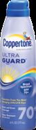 Coppertone ultraGUARD Continuous Spray SPF 70 Sunscreen