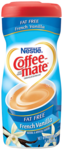 Coffee-mate French Vanilla Powder Coffee Creamer