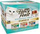 Fancy Feast - Variety Pack