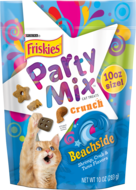 Friskies - Party Mix Beachside
