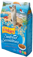 Friskies - Seafood Sensations