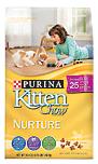 Purina Kitten Chow - Nurture