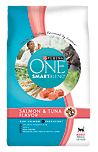 Purina One SmartBlend - Salmon & Tuna Flavor