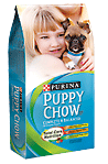 Purina Puppy Chow - Complete & Balanced