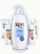 Keri® Original Body Lotion