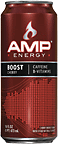 AMP Energy Drink Single Can