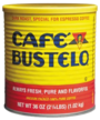 Café Bustelo® Espresso Ground Coffee